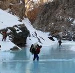 Ladakh Adventure Trekking Tour Packages India