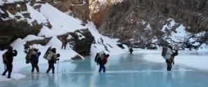 Ladakh Adventure Trekking Tour Packages India