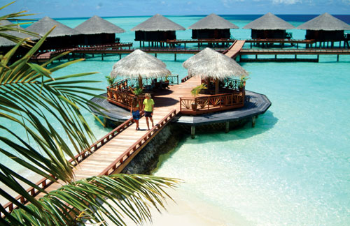 maldives holiday honeymoon packages tour