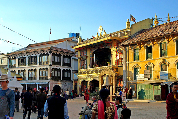 nepal tour packages vacation