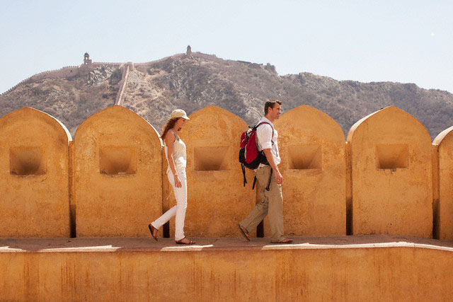rajasthan honeymoon attractions