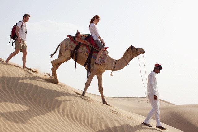 rajasthan honeymoon packages india