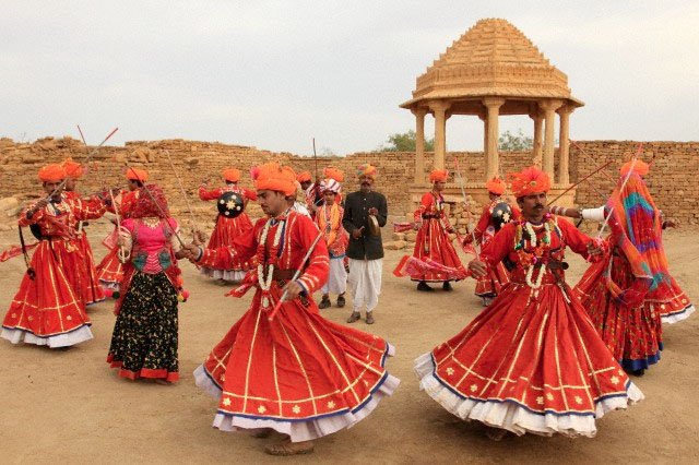 rajasthan india travel deal
