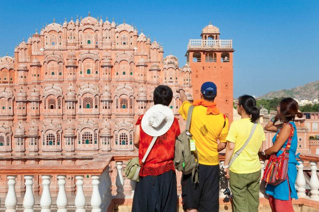 rajasthan jaipur tour package cost