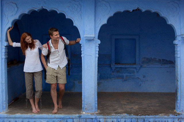 rajasthan travel packages india