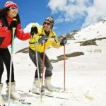 Shimla Manali Honeymoon Package India