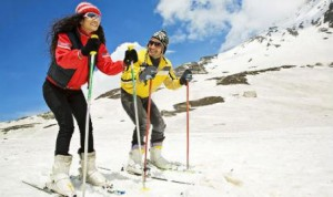 shimla honeymoon package india