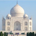 Ond Day Tajmahal Agra Tour Package India