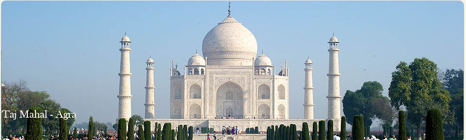 oNE DAY tajmahal tour package india