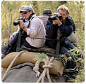 wildlife tour package india