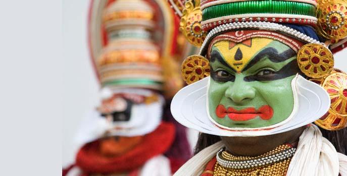 kerala tourism india