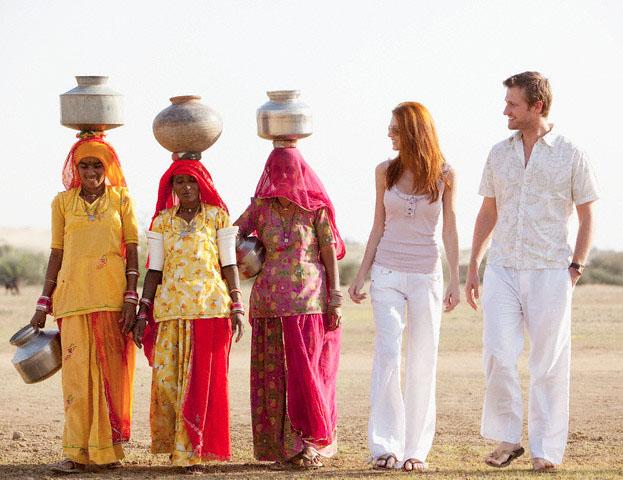 India London Tour