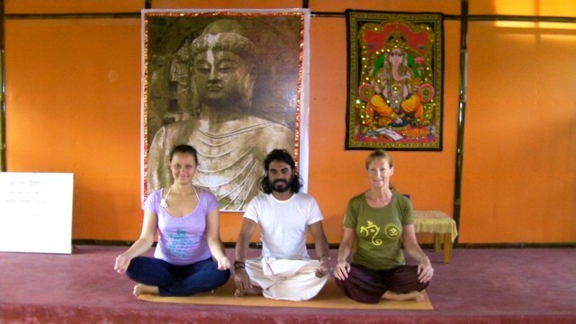 Yoga Teachers Training Kerala