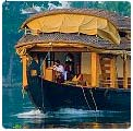Kerala Backwater Houseboat Holidays Package