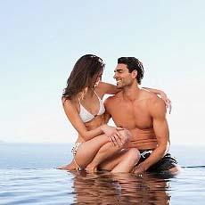 Goa Romantic Honeymoon Package India